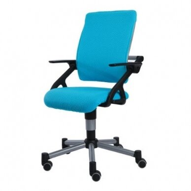"""Reguliuojama kėdė """"TIO SITNESS"""" 12"""