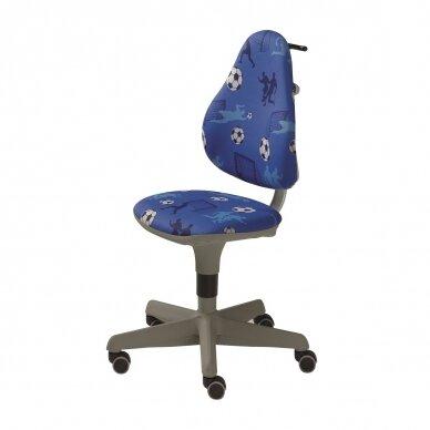 """Reguliuojama kėdė """"PEPE"""" futolas"""