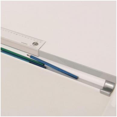 """Augantis stalas """"DIEGO"""" 105x70 cm"""
