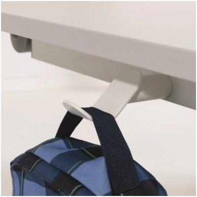 """Augantis stalas """"DIEGO"""" 120x70 cm"""