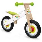 """Balansinis dviratukas """"Pelėda"""""""