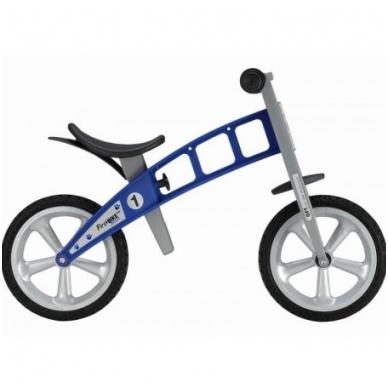 "Balansinis dviratukas ""First Bike Street"" 10"