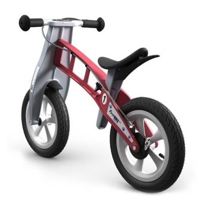 "Balansinis dviratukas ""First Bike Street"" 5"