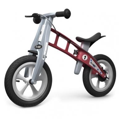 "Balansinis dviratukas ""First Bike Street"" 7"