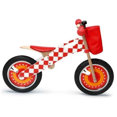 "Balansinis dviratukas ""F-1"" 2"