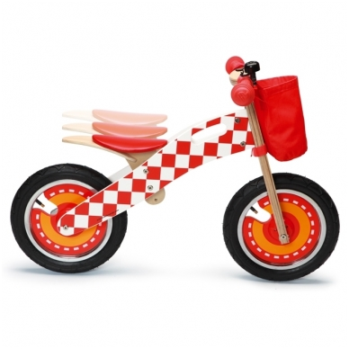 "Balansinis dviratukas ""F-1"" 3"