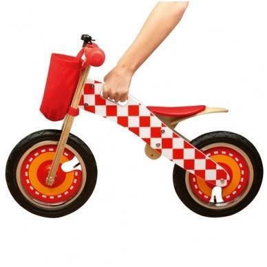 "Balansinis dviratukas ""F-1"" 5"
