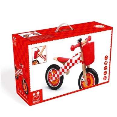 "Balansinis dviratukas ""F-1"" 6"