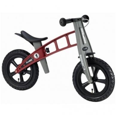 "Balansinis dviratukas ""First Bike Cross"""