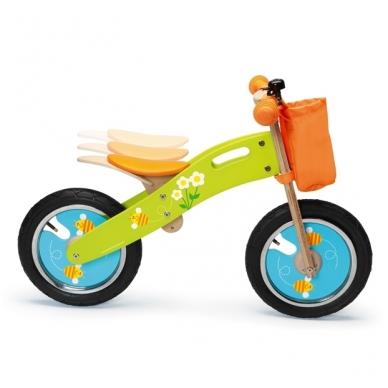 "Balansinis dviratukas ""Bitutė"" 3"
