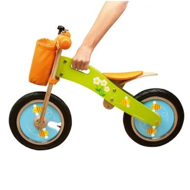 "Balansinis dviratukas ""Bitutė"""