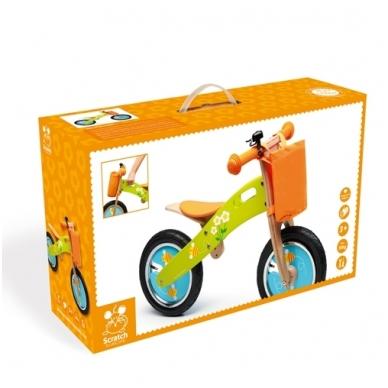 "Balansinis dviratukas ""Bitutė"" 6"