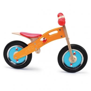 """Balansinis dviratukas """"Musė"""" 2"""