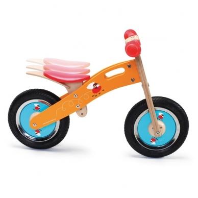 """Balansinis dviratukas """"Musė"""" 3"""