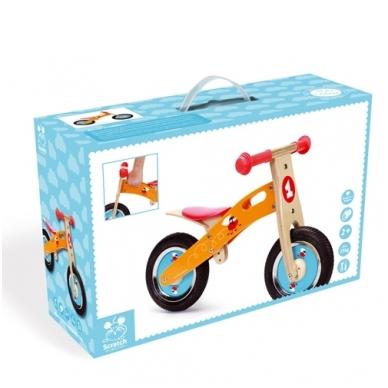 """Balansinis dviratukas """"Musė"""" 6"""