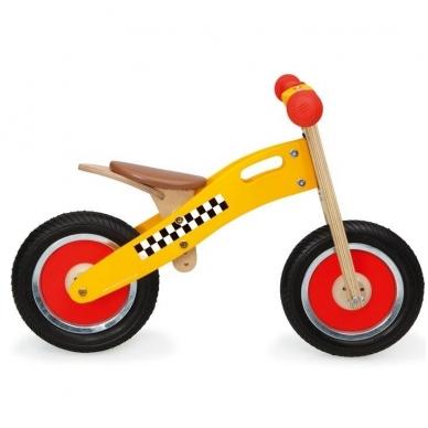 "Balansinis dviratukas ""Taksi"" 2"