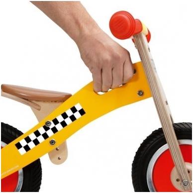 "Balansinis dviratukas ""Taksi"" 3"