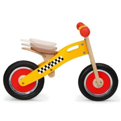 "Balansinis dviratukas ""Taksi"" 5"