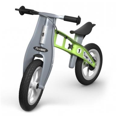 "Balansinis dviratukas ""First Bike Street"" 3"