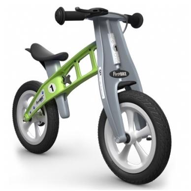 "Balansinis dviratukas ""First Bike Street"" 2"