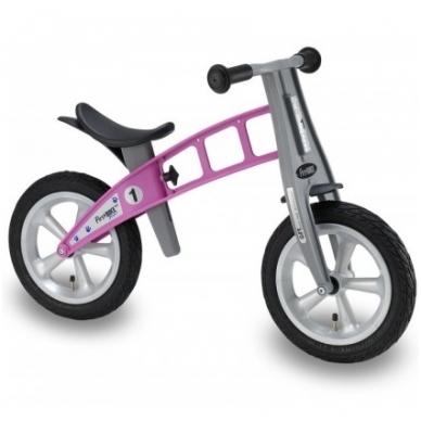 "Balansinis dviratukas ""First Bike Street"" 12"