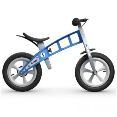 "Balansinis dviratukas ""First Bike Street"" 13"
