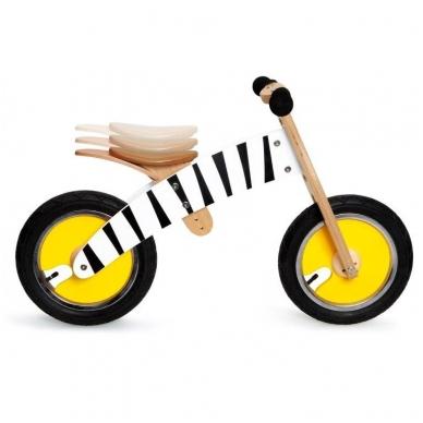 "Balansinis dviratukas ""Zebras"""