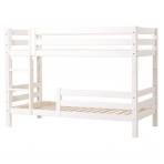 """Modulinė dviejų aukštų lova """"Premium"""" su apsaugėle h-150 cm"""