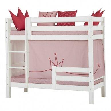 """Dviaukštė lova """"Premium Princess"""" 5"""