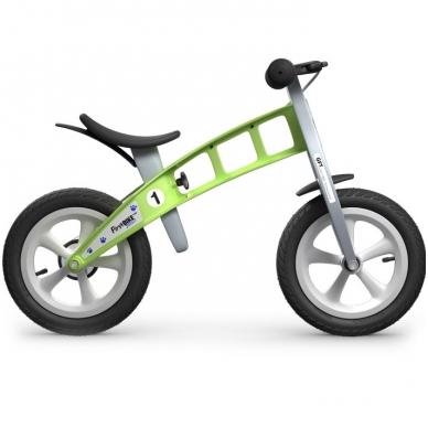 "Balansinis dviratukas ""First Bike Street"" 11"