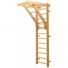 """Gimnastikos sienelė """"Tarzan"""""""