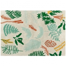 "Kilimas ""Botanic Plants"" 140x200cm"