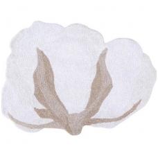"Kilimas ""Cotton Flower"" 120x130cm"