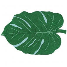 "Kilimas ""Monstera Leaf"" 120x160cm"