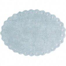 """Kilimas """"Picone Pearl Blue"""" 130x180cm"""