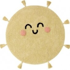 "Kilimas ""You're My Sunshine"" 100cm"