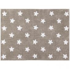 """Kilimas """"Stars Linen-White"""" 120x160cm"""