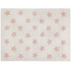 "Kilimas ""Stars Natural-Vintage Nude"" 120x160cm"
