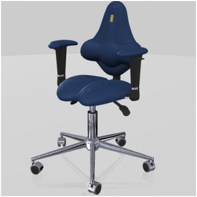 Reguliuojama kėdė KIDS 12