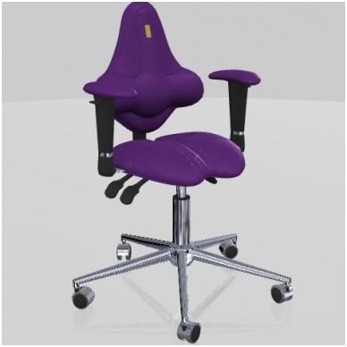 Reguliuojama kėdė KIDS 13