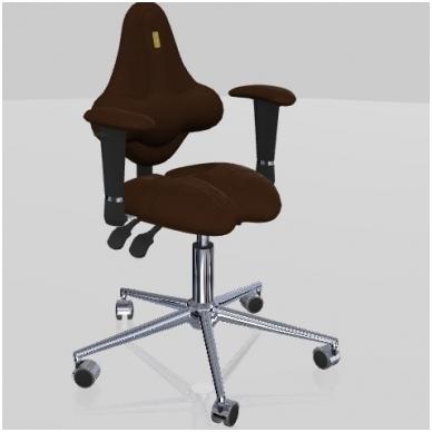 Reguliuojama kėdė KIDS 14