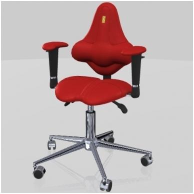 Reguliuojama kėdė KIDS 15