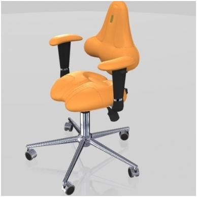 Reguliuojama kėdė KIDS 16