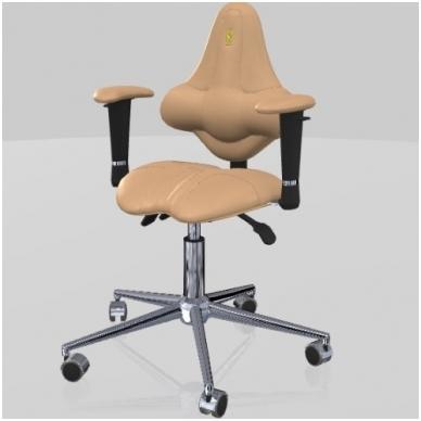 Reguliuojama kėdė KIDS 17
