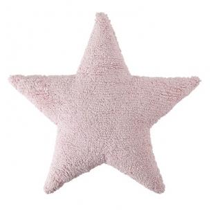"""Pagalvėlė """"Žvaigždutė"""" rožinė"""