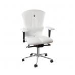 """Reguliuojama kėdė """"VICTORY"""" balta"""