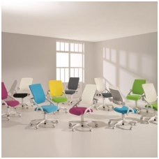 """Reguliuojama kėdė """"YVO"""""""
