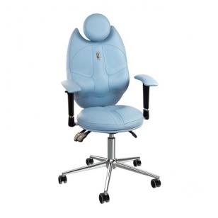"""Reguliuojama kėdė """"TRIO"""" melsva"""