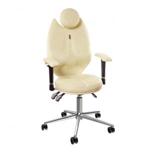 """Reguliuojama kėdė """"TRIO"""" smėlinė"""