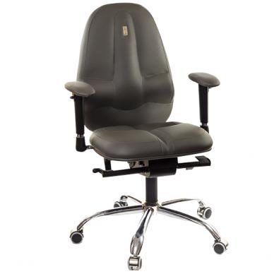 "Reguliuojama kėdė ""CLASSIC"" pilka"